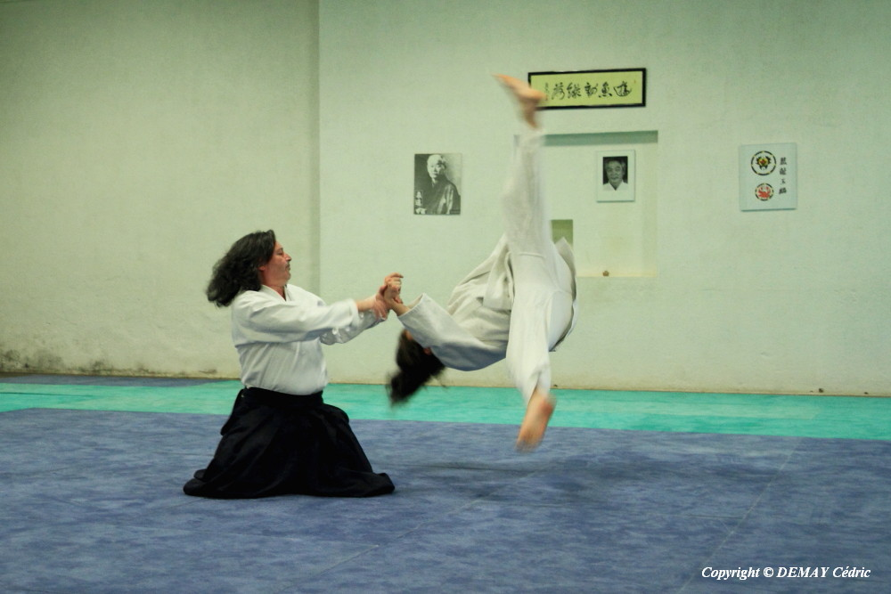 Aikido Bourges